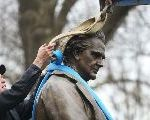 New York Removes A Statue Of The 'Father Of Gynecology,' Who Experimented On Enslaved Black Women