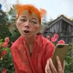 Instagram Has Become A Playground For Artists Like Cindy Sherman And Damien Hirst