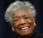 Maya Angelou: Poet, Memoirist – And Godmother Of Hip Hop?