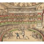 Philip Astley, The Man Who Invented The Modern Circus