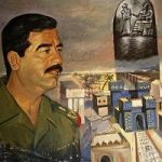 'Disney For A Despot': How Saddam Hussein Turned The Ruins Of Babylon Into A Propaganda Vehicle
