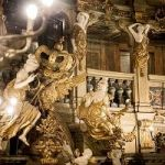 Bayreuth's Other Opera House Restored To Its Glittering Baroque Glory