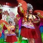 Keeping Chinese Opera Alive In Bangkok