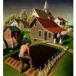 Why Most People Don't Get Grant Wood