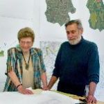Helen Mayer Harrison, Who Was A Leader In The Focus On Eco-Art, Has Died At 90
