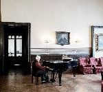 Inside Milan's Retirement Home For Old Musicians