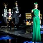 Play About Gay Soviet Poet In 1920s Is Sleeper Hit Of Moscow Theater Season