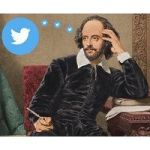 The Twitter Accounts Of Great Dead Authors