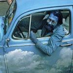 Fluxus Artist Geoffrey Hendricks Dead At 86