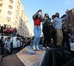 Did Armenia Just Dance Its Way To Revolution?