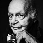 Photographer Art Shay, 96