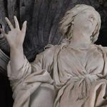 Bernini Sculpture Loses A Finger – Just After Being Restored