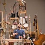 What On Earth *Is* This Giant Contraption? It's A 210-Instrument Playable Sculpture