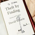 Nobody Does A Book-Signing Like David Sedaris