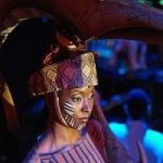 What It Takes To Dance Nine Characters Eight Times A Week In 'The Lion King'
