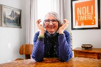 Author Louise Penny Calls Herself 'A Killing Machine – But A Happy One'