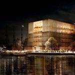 Plan For New $136 Million Home For Nobel Prizes Blocked By Swedish Court