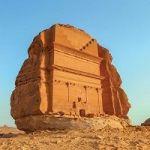 Details Of Saudi Arabia's $20 Billion Answer To Petra Revealed