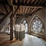 'The Best View In Europe': Westminster Abbey Opens Its New Museum