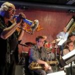 Are Big Band Jazz Ensembles Going Away?