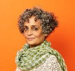 Arundhati Roy Sounds A Clarion Call For Writers