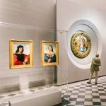 Uffizi Gallery Has A New 'Raphael And Michelangelo Room'
