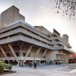 Fight Breaks Out In Audience At UK's National Theatre