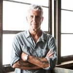 Anthony Bourdain, Chef/Author/TV Star, Dead Of Suicide At 61