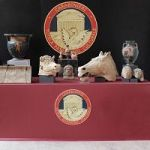 Is This Claim By Italian Authorities Of Looted Antiquities Bogus?