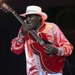 Chicago 'Rock-A-Blues' Star Eddy Clearwater Dead At 83
