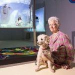 Joan Jonas Wins $900,000 Kyoto Medal For Art