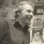 Nick Medlin, Longtime Editor (And Conscience) Of MAD Magazine, Dead At 82