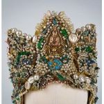 Exploring The Wild Costumes In Ted Shawn's And Ruth St. Denis's Touring Trunk