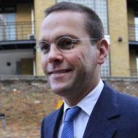James Murdoch Has Resigned From The News Corporations...