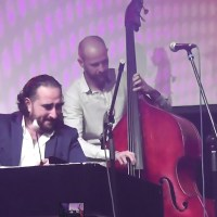 L'ubomir Gašpar's Cimbal Project: Jazz at the Crossroads Festival