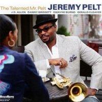CD: Jeremy Pelt