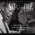 CD: Nat Cole