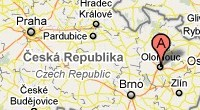 Viklický & Printup in Olomouc