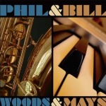 Recent Listening: Woods And Mays