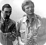 Correspondence: Mulligan In The Soviet Union