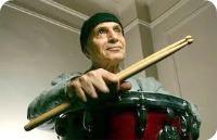 Paul Motian, 1931-2011