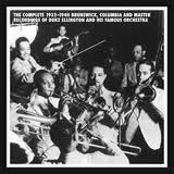 Recent Listening: Ellington 1932-1940