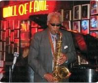 Von Freeman, 1922-2012