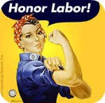 Labor Day 2012