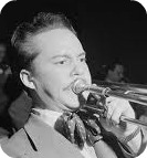 Eddie Bert, 1922-2012
