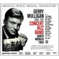 CD: Gerry Mulligan