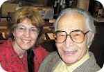 Cathy and Dave Brubeck