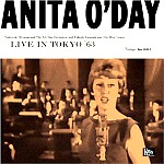 Anita O'Day, Tokyo '63