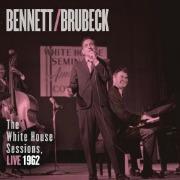 Recent Listening: Bennett/Brubeck