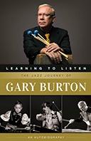 Book: Gary Burton